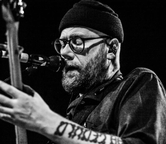 Mike Doughty Plays Ruby Vroom #3