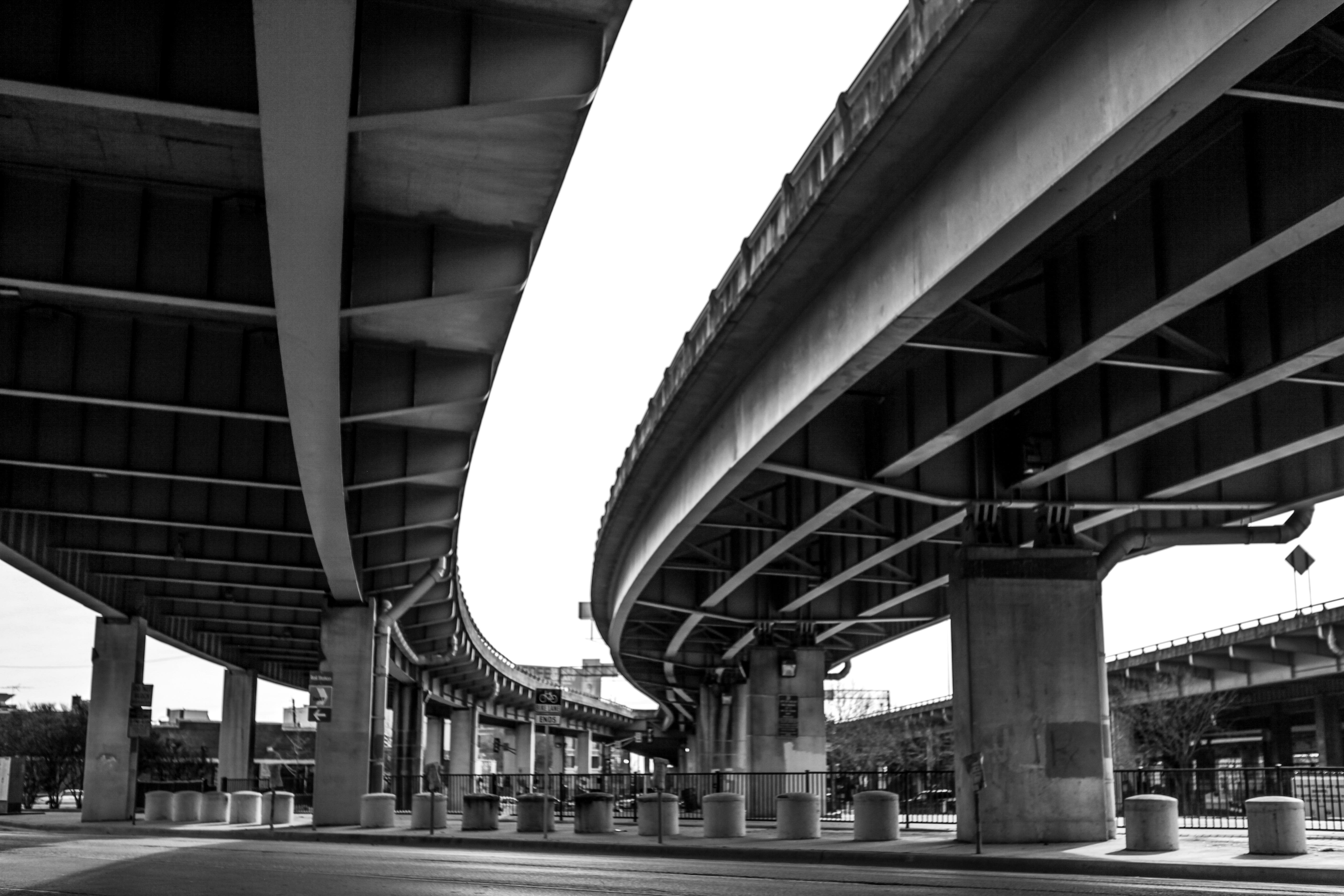 Under The Highway