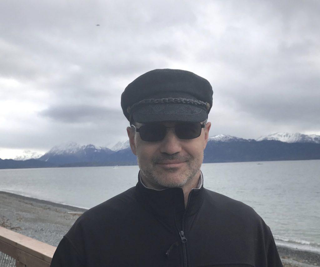 In Homer, Alaska.