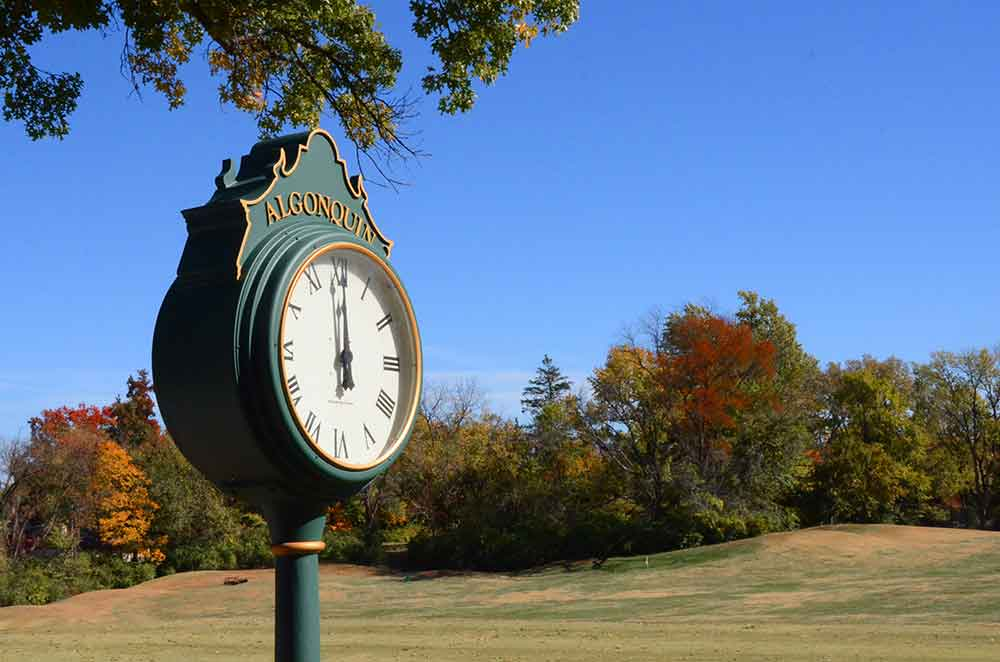 Algonquin-Golf-Club,-St-Louis,-MO-Clock