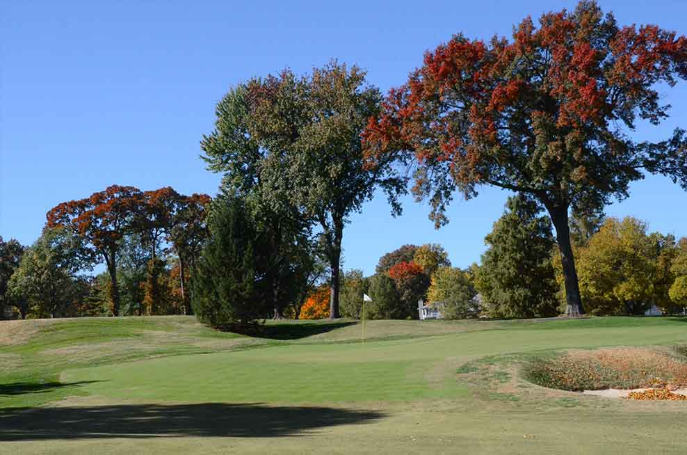 Algonquin-Golf-Club,-St-Louis,-MO-Green