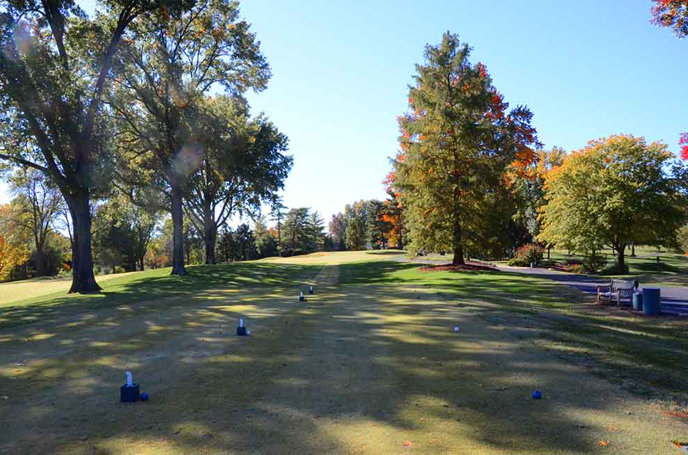 Algonquin-Golf-Club,-St-Louis,-MO-Par-3