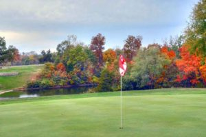American Legion Golf Course. Best Golf Courses in Hannibal, Missouri.