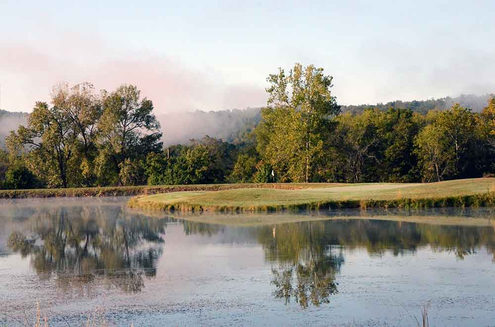 Beaver-Valley-Golf-Club,-Fredericktown,-MO-Island