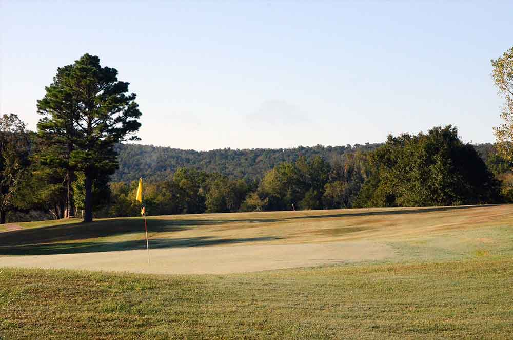 Beaver-Valley-Golf-Club,-Fredericktown,-MO-Trees