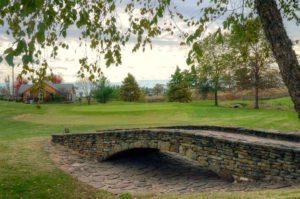 Betty Allison Junior Golf Course, Golf Courses in Springfield, Missouri