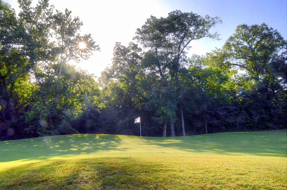 Birch-Creek-Golf-Course,-Union,-MO-Club-starburst
