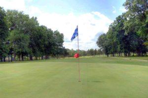 California Country Club. Golf Courses in California, Missouri