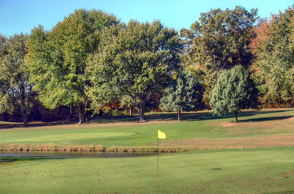 Carrollton Country Club. Best Golf Courses in Carrollton, Missouri