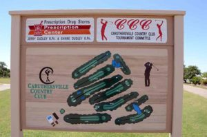 Caruthersville Country Club. Golf Courses in Caruthersville, Missouri
