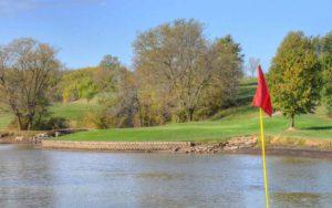 Duncan Hills Golf Course, Savannah, Missouri