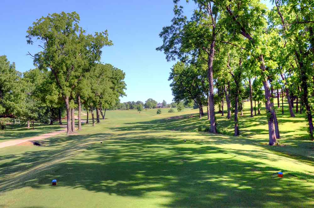 Eagle-Creek-Golf-Club,-Joplin,-MO-Tee