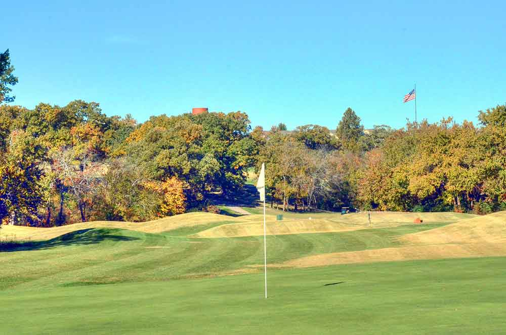 Grand-Summit-Golf-and-Country-Club,-Kansas-City,-MO-Approach