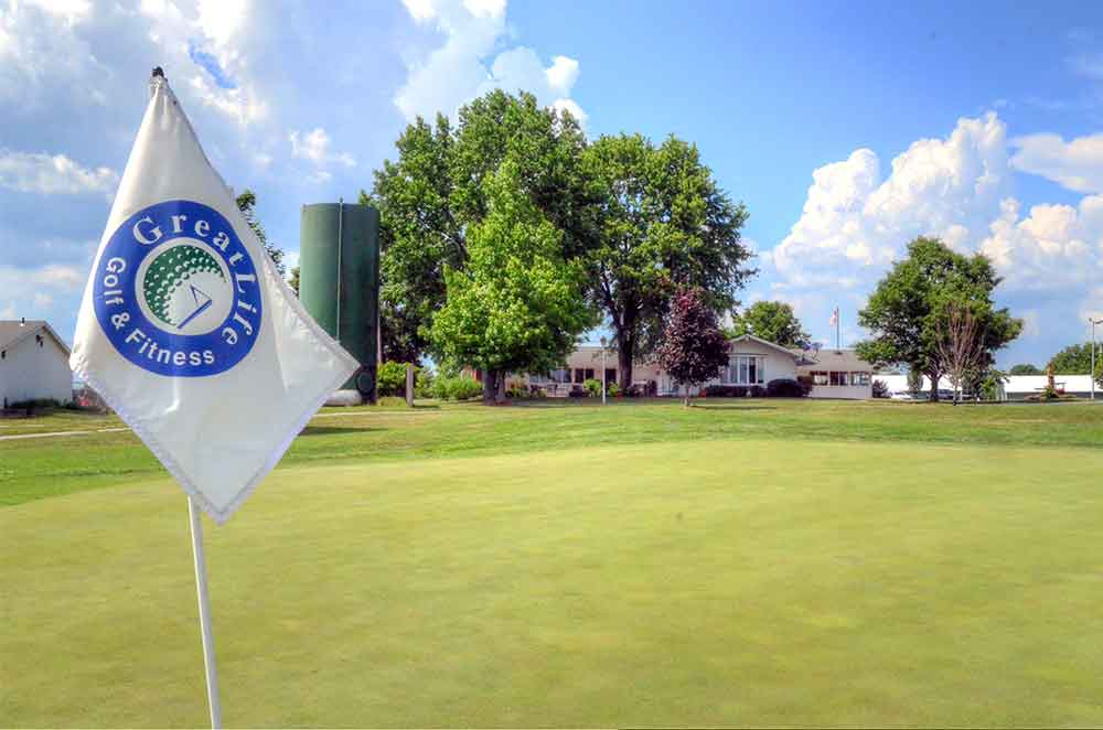 Greene-Hills-Country-Club,-Willard,-MO-Flag