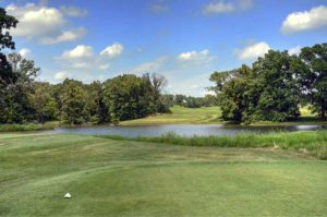 Hail Ridge Golf Course. Best Golf Courses in Boonville, Missouri