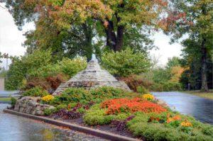 Hickory Hills Country Club, Springfield, Missouri