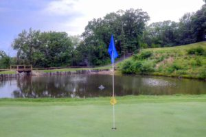 Hidden Lakes of Tan-Tar-A, Lake of the Ozarks, Missouri, Golf Courses at the Lake of the Ozarks, MO