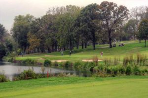 Highland Springs Country Club, Springfield, Missouri