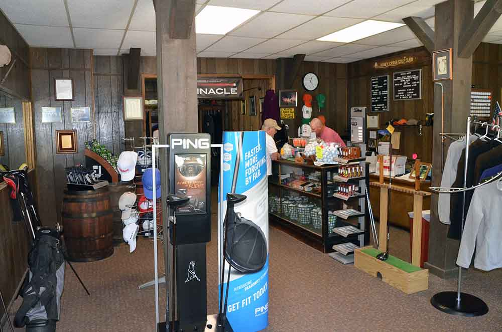 Honey-Creek-Golf-Club,-Aurora,-MO-Club-Pro-Shop