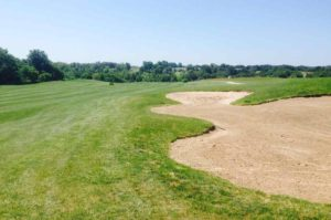 Indian Foothills Golf Course, Golf Courses in Marshall, Missouri