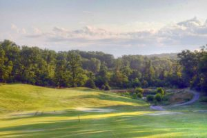 Indian Rock Golf Club, Lake of the Ozarks, Missouri, Golf course at the Lake of the Ozarks, MO
