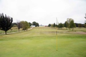 Karen Kjar Memorial Golf Course. Golf Courses in Buffalo