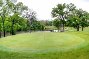 L. A. Nickell Golf Course. Best Golf Courses in Columbia, Missouri