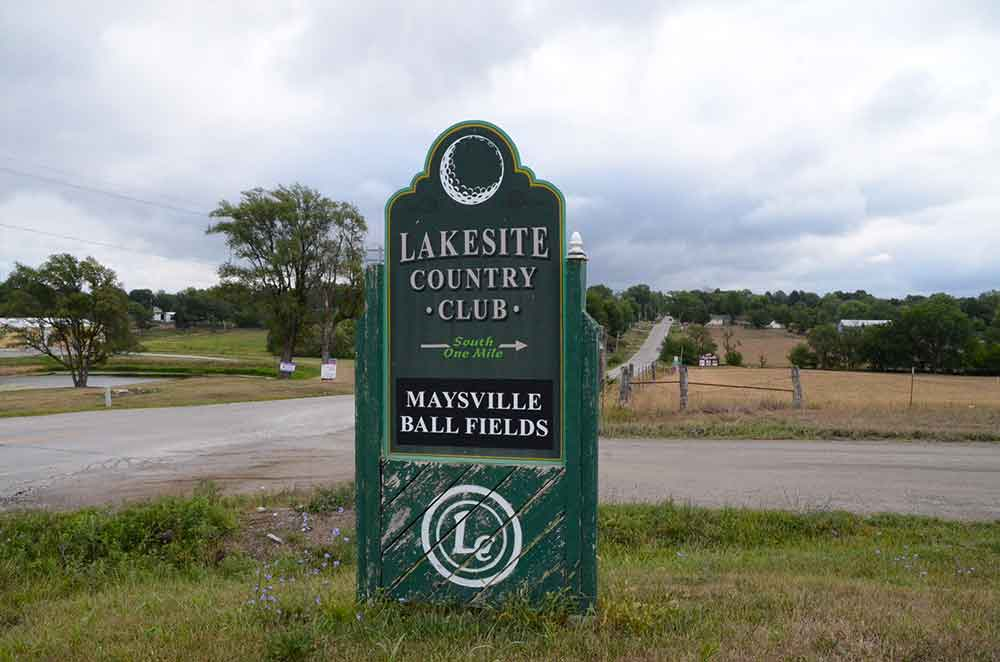 Lakeside-Country-Club,-Maysville,-MO-Direction