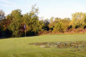 Lakeview Golf Club, Hamilton, Missouri Golf Courses