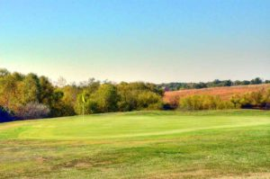 Mark Twain Country Club, Paris, Missouri Golf Courses