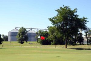 New Madrid Country Club, New Madrid Golf Courses