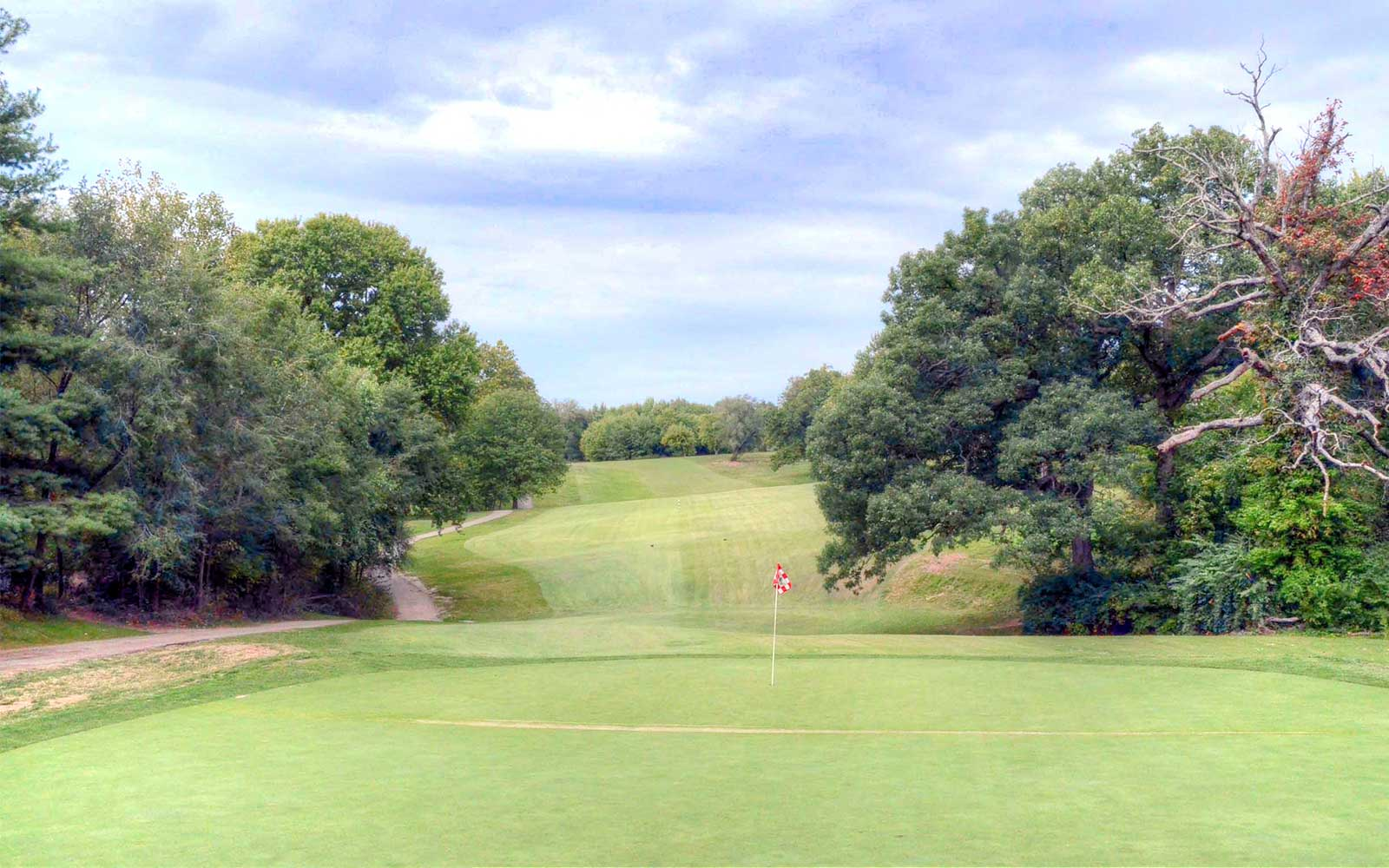 Normandie-Golf-Club,-St-Louis,-MO-Green