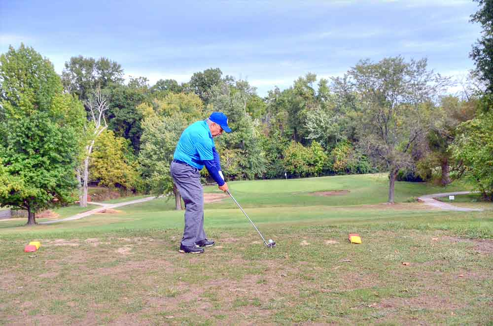 Normandie-Golf-Club,-St-Louis,-MO-Par-3