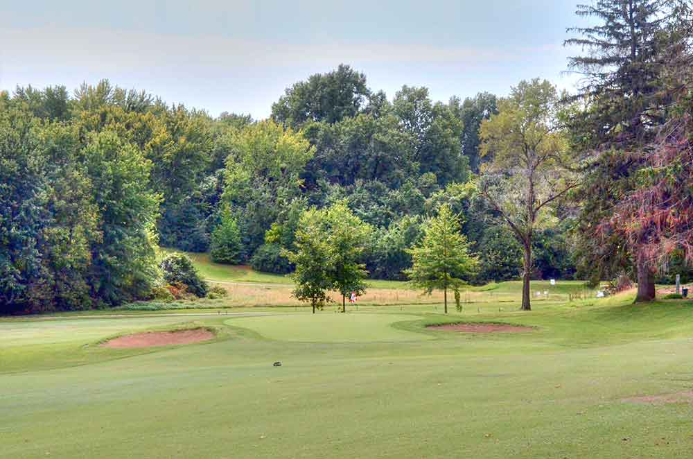Normandie-Golf-Club,-St-Louis,-MO-Sand