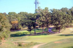 Oak Hills Golf Center, Jefferson City Golf Courses