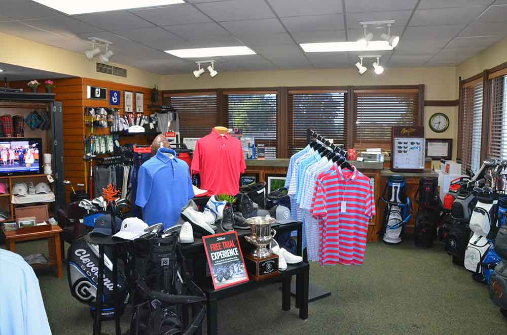 Oakwood-Country-Club,-Kansas-City,-MO-ProShop