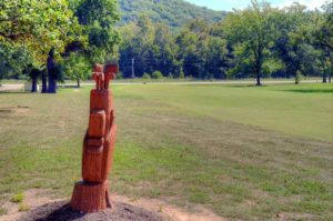 Pike County Country Club, Golf Courses in Louisiana, Missouri
