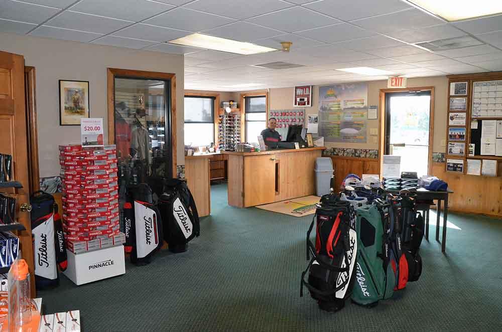 Schifferdecker-Golf-Course,-Joplin,-MO-Pro-Shop