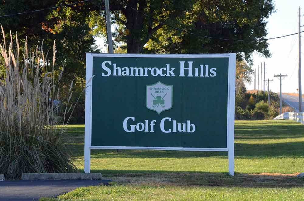 Shamrock-Hills-Golf-Club,-Kansas-City,-MO-Sign