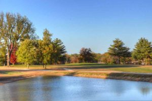 Shelbina Lakeside Golf Course, Shelbina, Missouri