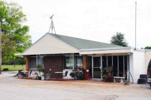 Sherwood Country Club, St. Louis, Missouri