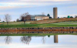 Silo Ridge Golf and Country Club, Golf Courses in Bolivar, Missouri