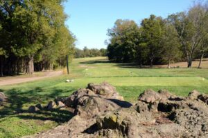 St-Francois-Country-Club,-Farmington,-MO-Tee