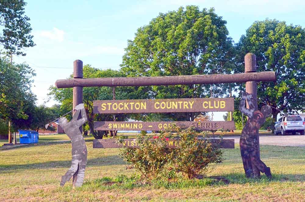 Stockton-Country-Club,-Stockton,-MO-Sign
