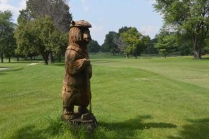Sullivan Country Club, Sullivan, Missouri