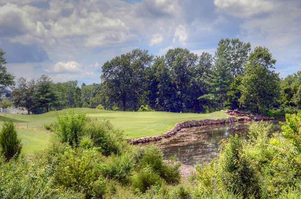 The-Falls-Golf-Club,-O'Fallon,-MO-Par-3