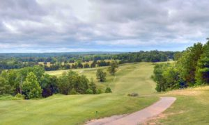 The Golf Club at Deer Chase, Lake of the Ozarks, Missouri, Lake of the Ozarks Golf Courses