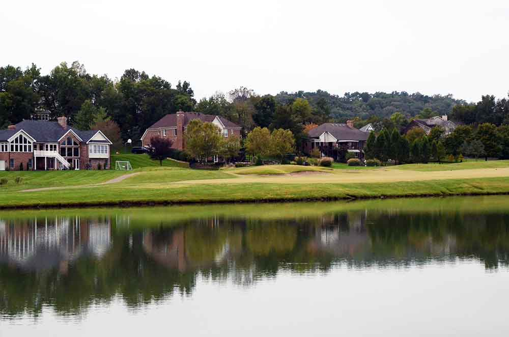 The-Legends-Country-Club,-St-Louis,-MO-Houses