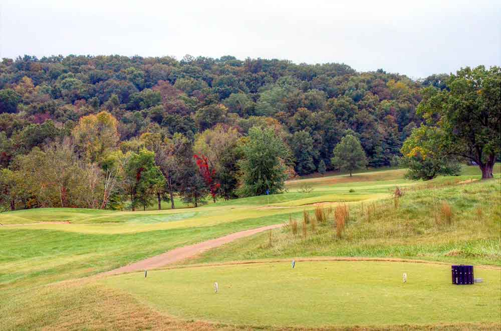 The-Legends-Country-Club,-St-Louis,-MO-Par-3