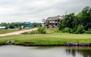 The Links at Columbia Golf and Country Club. Golf Courses in Columbia, Missouri.